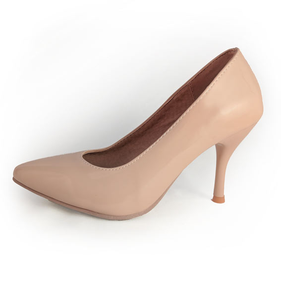 Small size petite feet classic nude beige shoes heels pumps for women in Australia Trudymaree