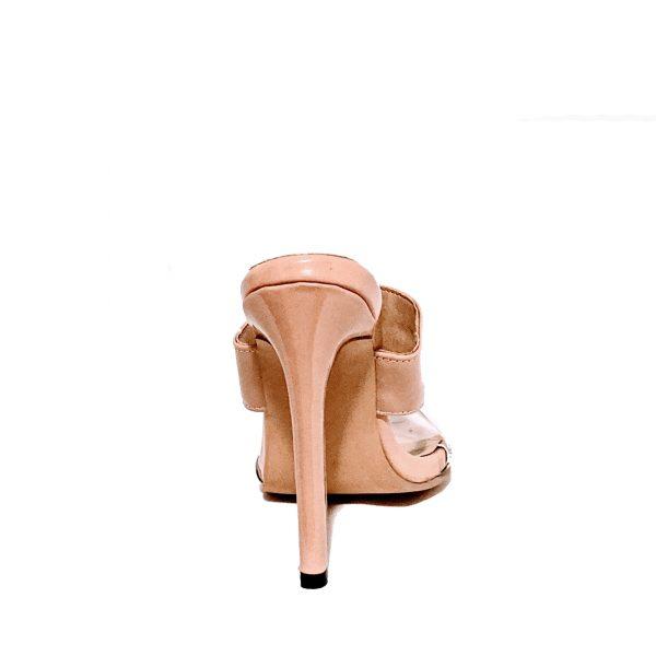 Small size petite feet stiletto beige evening wear shoes heels for women in Australia Trudymaree